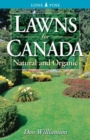Lawns for Canada : Natural and Organic - Book