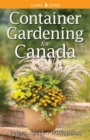 Container Gardening for Canada - Book