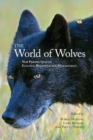 The World of Wolves : New Perspectives on Ecology, Behaviour, and Management - Book