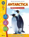 Antarctica Gr. 5-8 - eBook