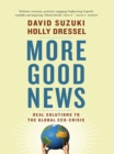 More Good News : Real Solutions to the Global Eco-Crisis - eBook