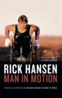 Rick Hansen : Man in Motion - eBook