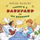 There's a Barnyard in My Bedroom - eBook