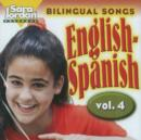 Bilingual Songs: English-Spanish : v. 4 - Book