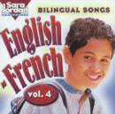 Bilingual Songs: English-French : v. 4 - Book