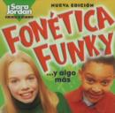 Fonetica funky CD - Book