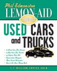 Lemon-Aid Used Cars and Trucks 2011-2012 - eBook