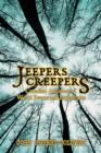 Jeepers Creepers : Canadian Accounts of Weird Events and Experiences - eBook