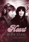 Heart : In the Studio - eBook