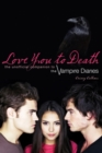 Love You To Death - eBook