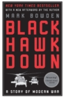 Black Hawk Down : A Story of Modern War - eBook