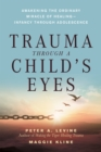 Trauma Through A Childs Eyes - Book