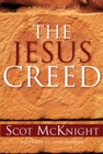 The Jesus Creed : Loving God, Loving Others - eBook