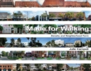 Made for Walking - Density and Neighborhood Form - Book