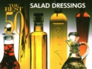 The Best 50 Salad Dressings - Book