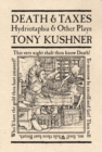 Death and Taxes : Hydriotaphia and Other Plays - eBook