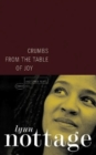 Crumbs from the Table of Joy and Other Plays - eBook