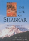 The Life Of Shabkar - Book