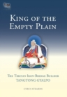 King Of The Empty Plain - Book