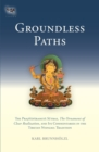 Groundless Paths : The Prajnaparamita Sutras, The Ornament of Clear Realization, and Its Commentaries in the Tibetan Nyingma Tradition - Book