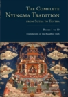 The Complete Nyingma Tradition From Sutra To Tantra, Books 1 To 10 - Book