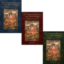 A Compendium of the Mahayana : Asanga's Mahayanasamgraha and Its Indian and Tibetan Commentaries - Book