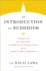 Introduction to Buddhism - Book