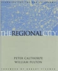The Regional City - Book