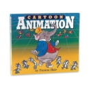Cartoon Animation - Book