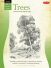 Drawing: Trees with William F. Powell : Learn to Paint Step by Step - Book