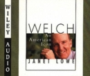 Welch : An American Icon - Book