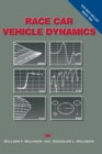 Race Car Vehicle Dynamics - Book