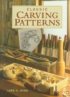 Classic Carving Patterns - Book