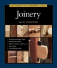 The Complete Illustrated Guide to Joinery - Book