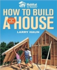 How to Build a House - Book