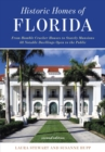 Historic Homes of Florida - eBook