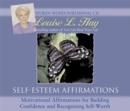 Self-Esteem Affirmations - Book