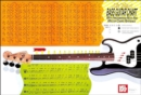 BASS GUITAR WALL CHART - Book