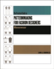 The Practical Guide To Patternmaking For Fashion Designers : Menswear - Book