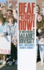 Deaf President Now! : The 1988 Revolution at Gallaudet University - eBook