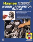 Weber/Zenith Stromberg/Su Carburetor Manual - Book