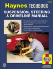 Suspension, Steering And Driveline Manual - Book