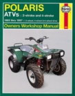 Polaris ATVs (85 - 97) - Book