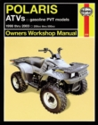 Polaris ATV (98 - 07) : 1998-2007 - Book