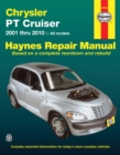 Chrysler PT Cruiser : 2001 -2010 - Book
