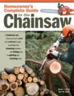 Homeowners Complete Guide to the Chainsaw - Book