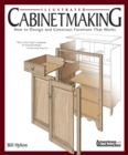Illustrated Cabinetmaking - Book