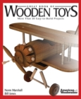 Great Book of Wooden Toys - Book