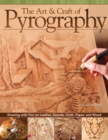 Art & Craft of Pyrography - Book