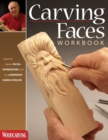 Carving Faces Workbook - Book